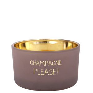 GEURKAARS - CHAMPAGNE, PLEASE!