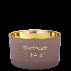 GEURKAARS - CHAMPAGNE, PLEASE!