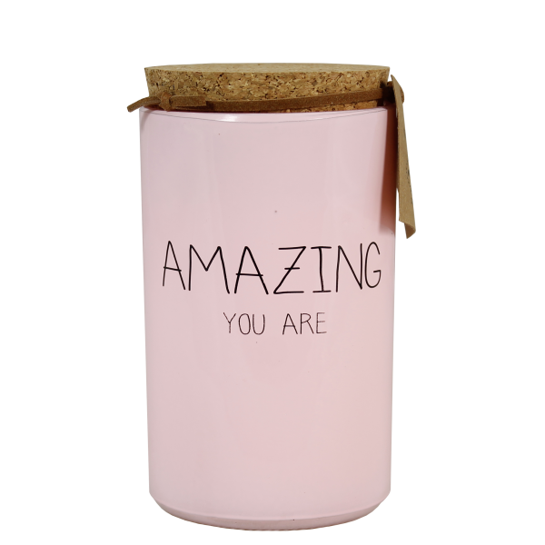 GEURKAARS - AMAZING YOU ARE - GEUR: GREEN TEA TIME