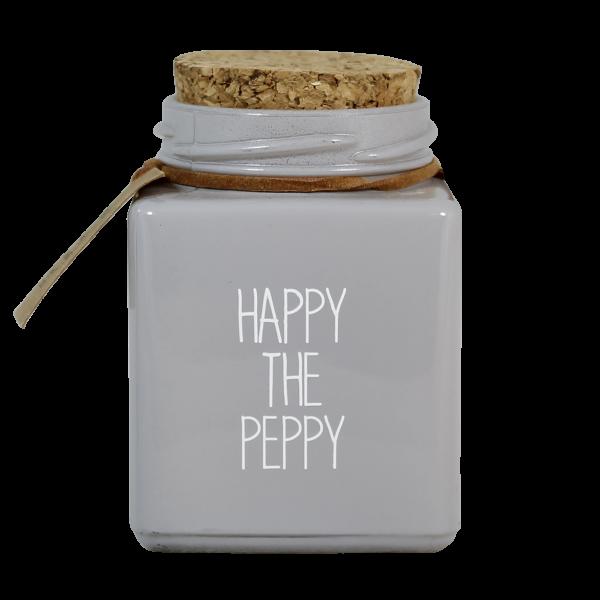 GEURKAARS - HAPPY THE PEPPY - GEUR: AMBER'S SECRET