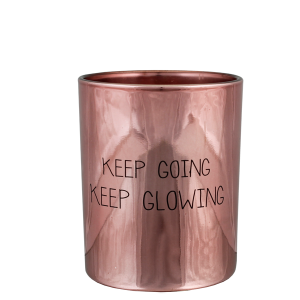 GEURKAARS GLAMOUR - KEEP GOING, KEEP GLOWING - GEUR: GREEN TEA TIME