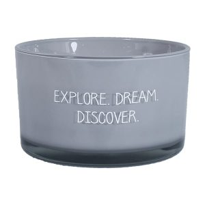 GEURKAARS - EXPLORE. DREAM. DISCOVER.
