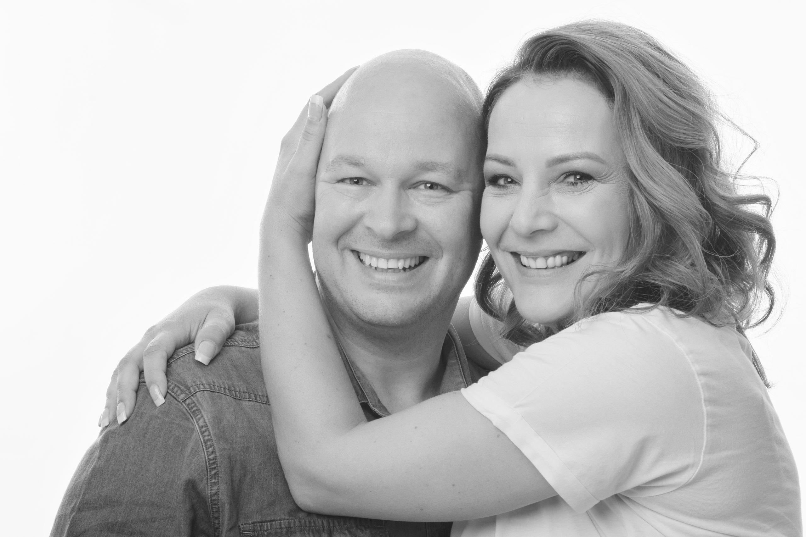 Linda en Erik: ons verhaal