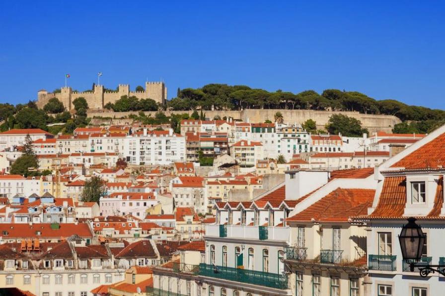 Pottenkijkers – Lissabon